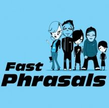 Phrasal verbs are very common in spoken English, but are quite tricky to learn. Watch our Fast phrasal comic-strip videos and then do the ex...