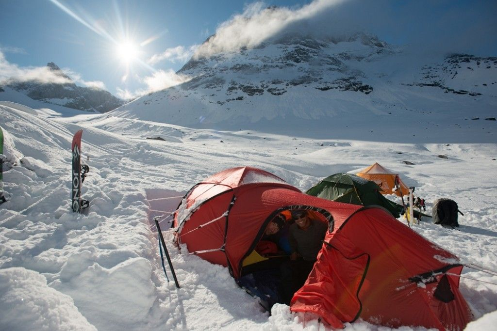 The Best Four Season Tents (With images) | Four season ...