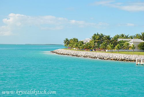 visit key west in december the weather is still warm
