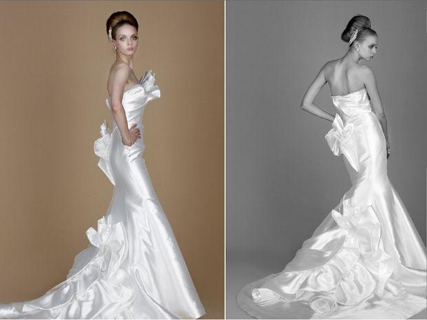 Yumi Katsura Japanese Wedding Dress Asian Inspired Wedding Wedding Dress Couture