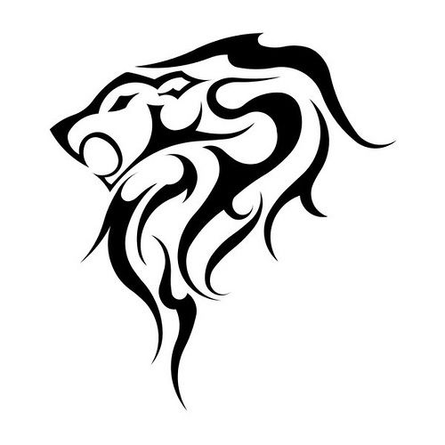 15 Best Leo Tattoo Designs For Men And Women Tribal Lion Tattoo Tribal Lion Leo Zodiac Tattoos