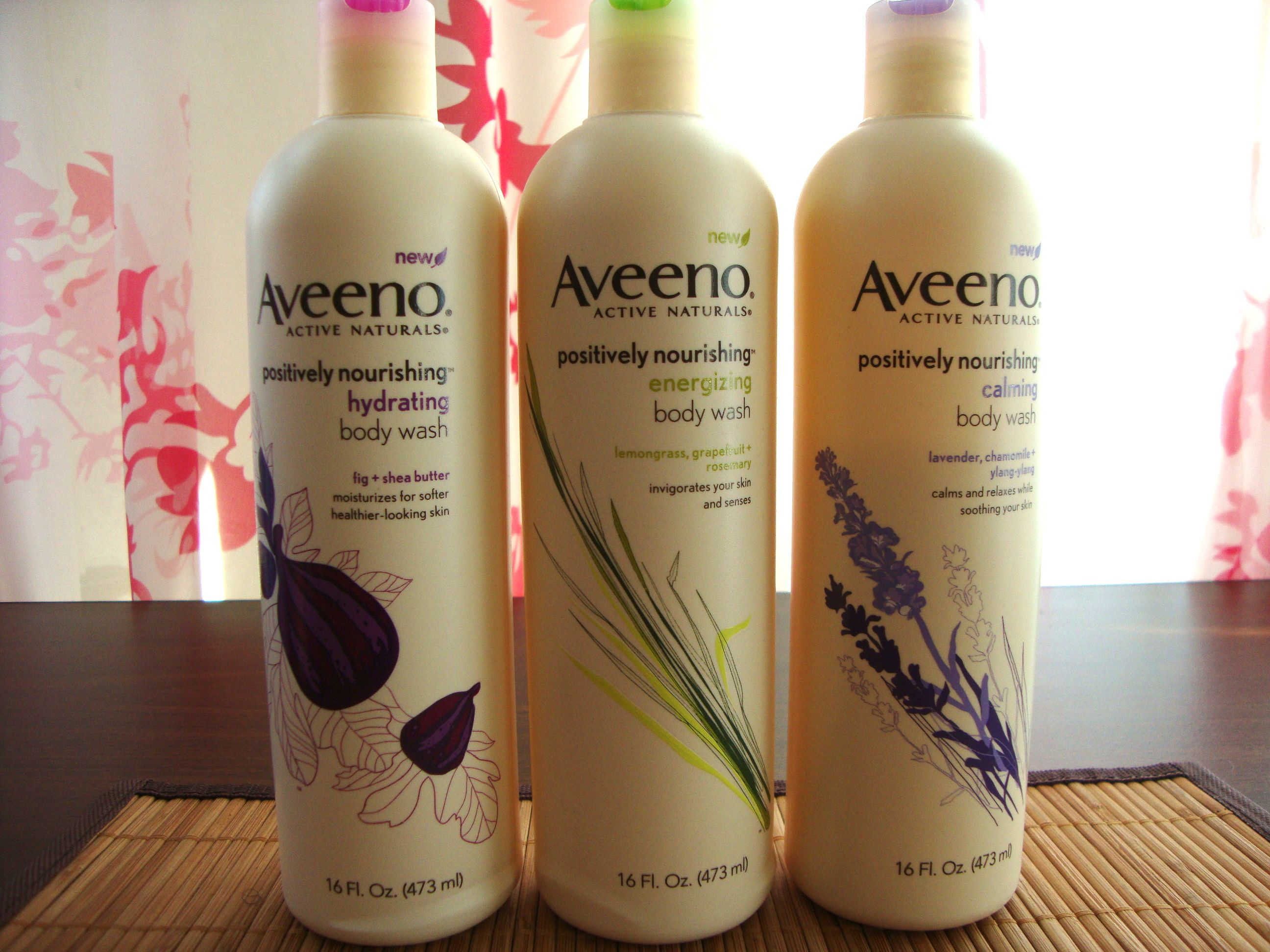 Dsc02648 Aveeno Body Wash Body Wash Aveeno Active Naturals