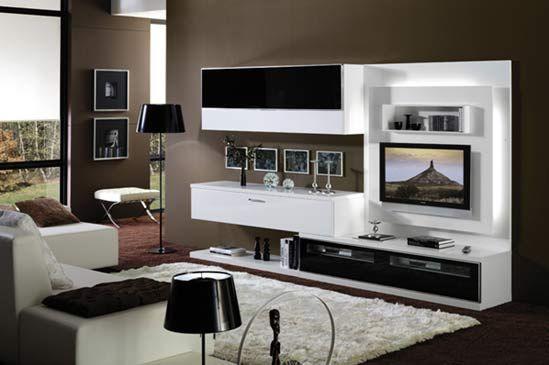 Muebles de Televisores Decoration 2 Pinterest Mueble de