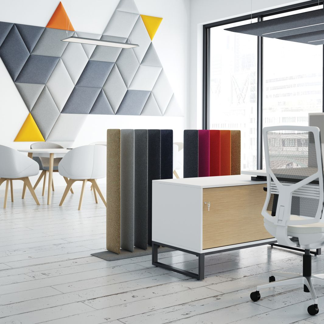 Furniko Acoustic Panels Occo Office Design Office