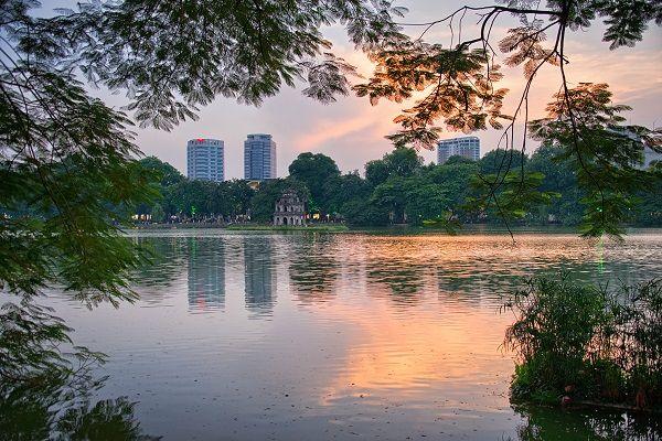 Rundreise Vietnam in 10 Tage Hanoi Vietnam reise