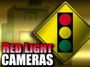 Red Light camera tickets - How to fight a red light camera