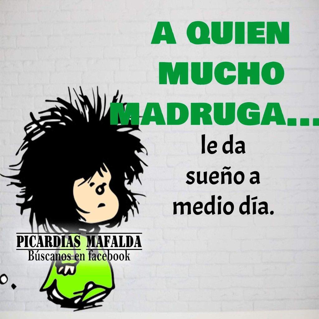 Pin De Raquel Camara Rivero En Frases Quotes Mafalda