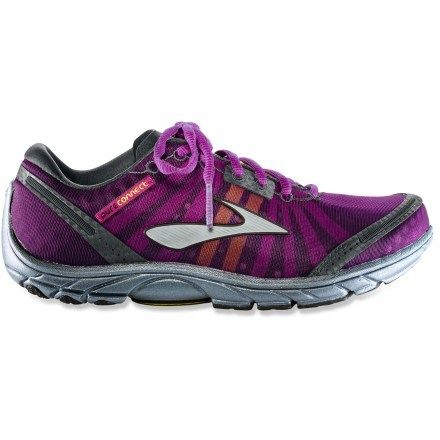 c31c917946f  3 these shoes so much! Brooks PureConnect Road-Running Shoes - Women s
