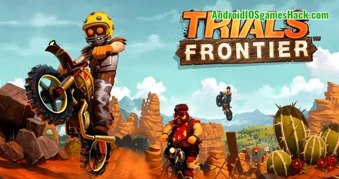Trials Frontier Hack Can Give You Unlimited Gems Coins And Fuel