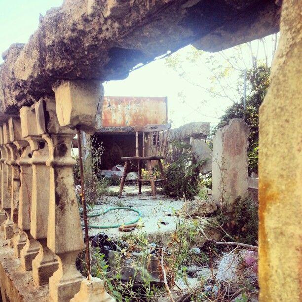 Il Giardino abbandonato e le attese perdute