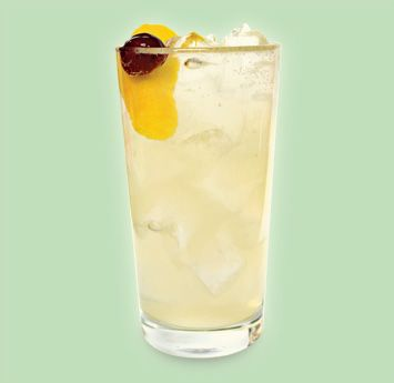 Rob collins with vodka st germain lemon juice and club soda rob collins with vodka st germain lemon juice and club soda forumfinder Image collections