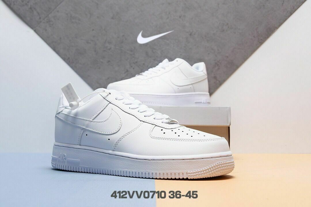 nike air force 1 07 scarpe da ginnastica basse donna
