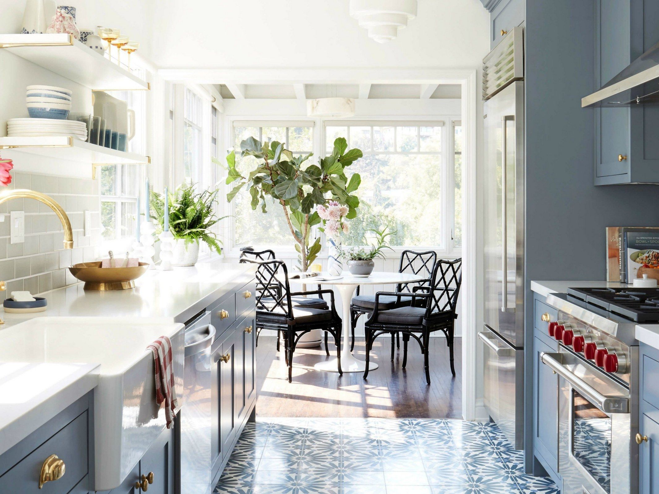 28+ Amazing Kitchen Dining Room Combo Small Layout To Try