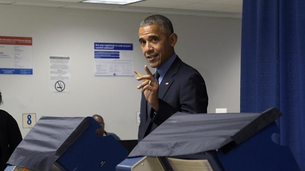 Gli Stati Uniti accusano la Russia Attacchi hacker per influenzare le elezioni - La Stampa