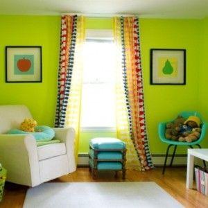 grntne wandfarbe 40 super vorschlge - Wandfarben Vorschlage