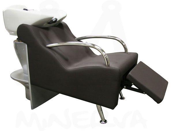 $749 00 Cayman Backwash - Bark | Cosmetology: Salon Studio