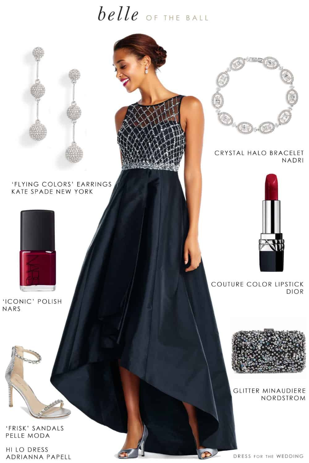 High Low Ball Gown Wedding Guest Dresses Dresses Gowns Ball Gowns