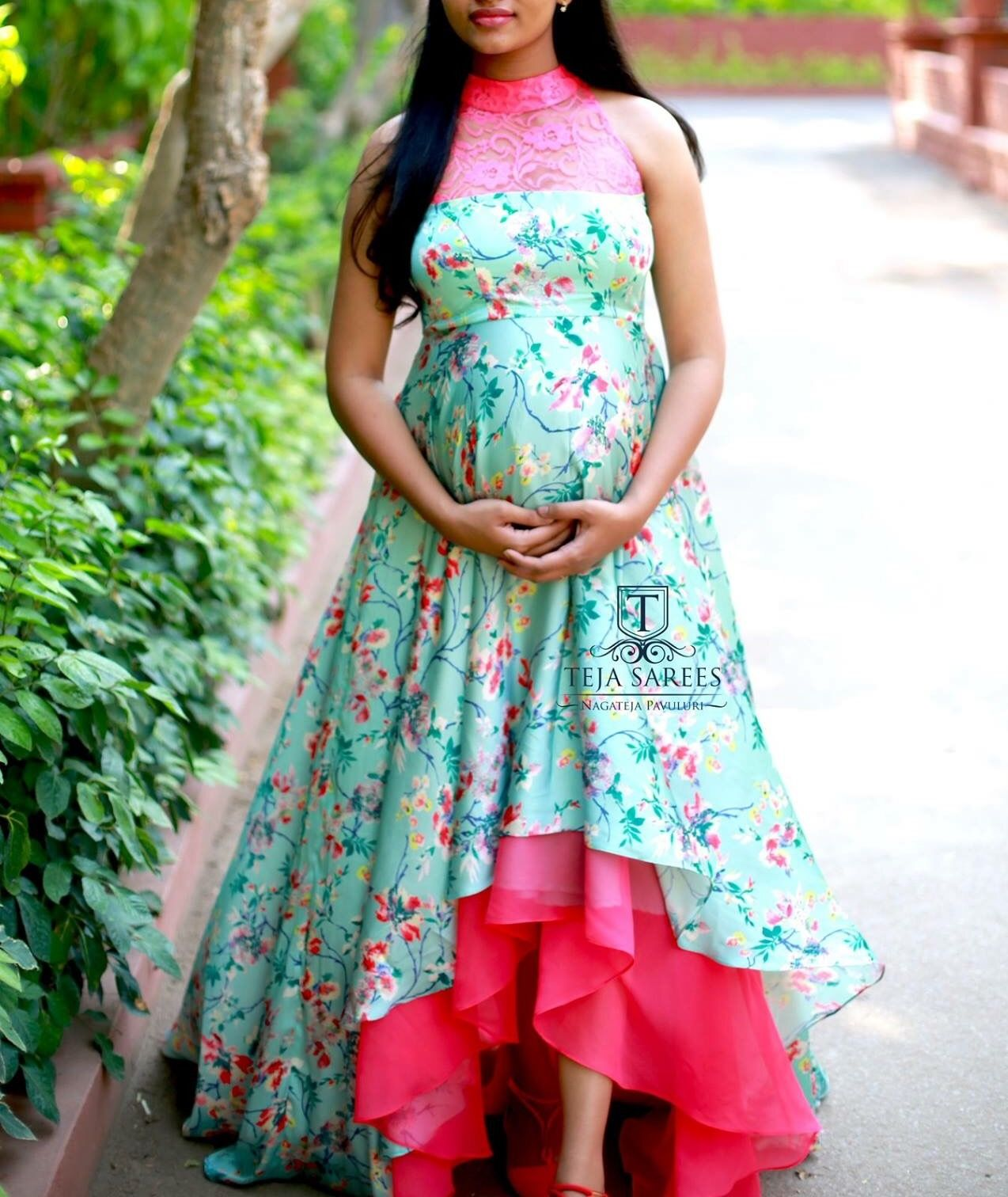 Send me the price | Indian gowns dresses, Long gown dress