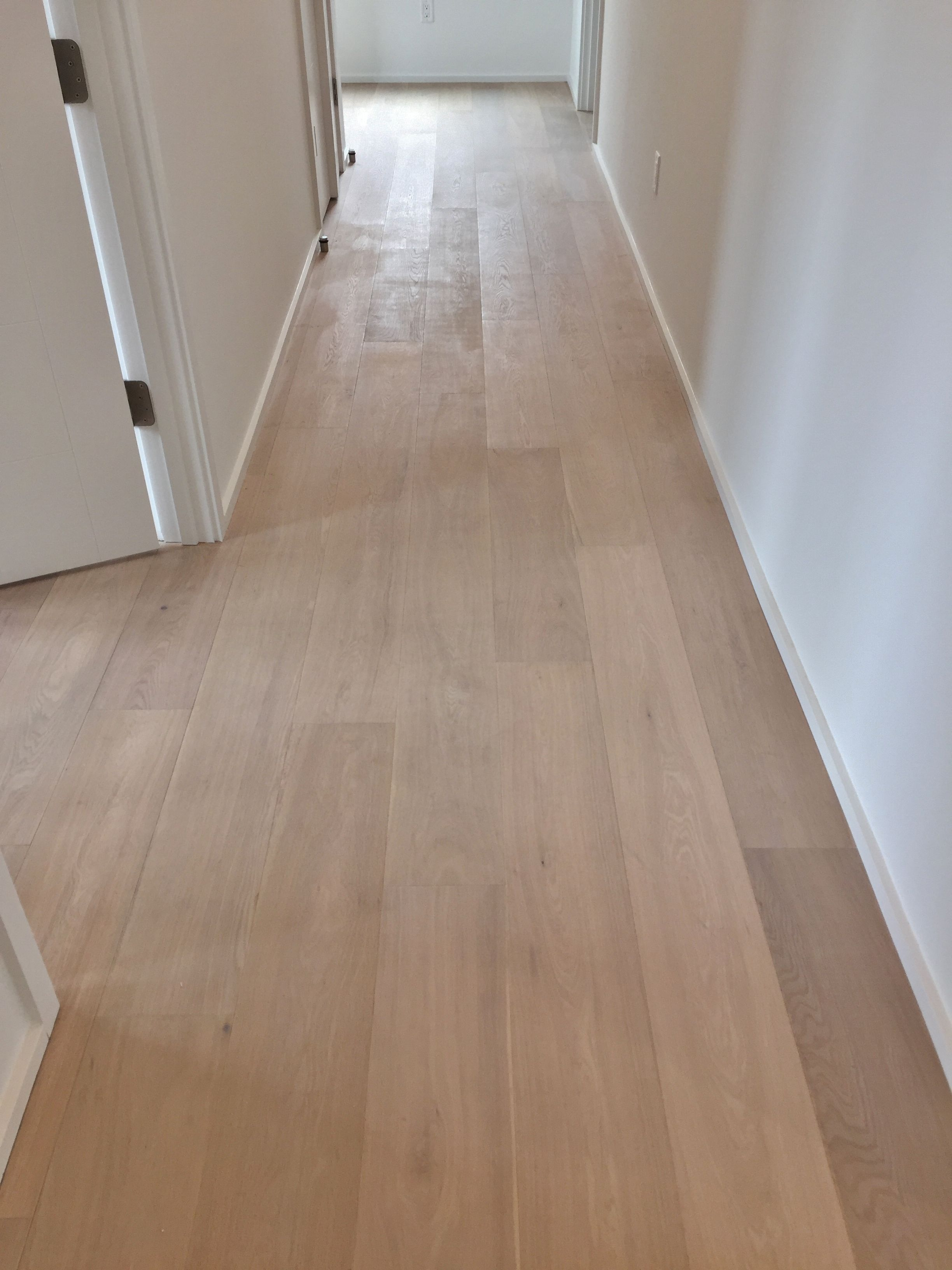 Engineered White Oak Hardwood Floor Hardwood Flooring
