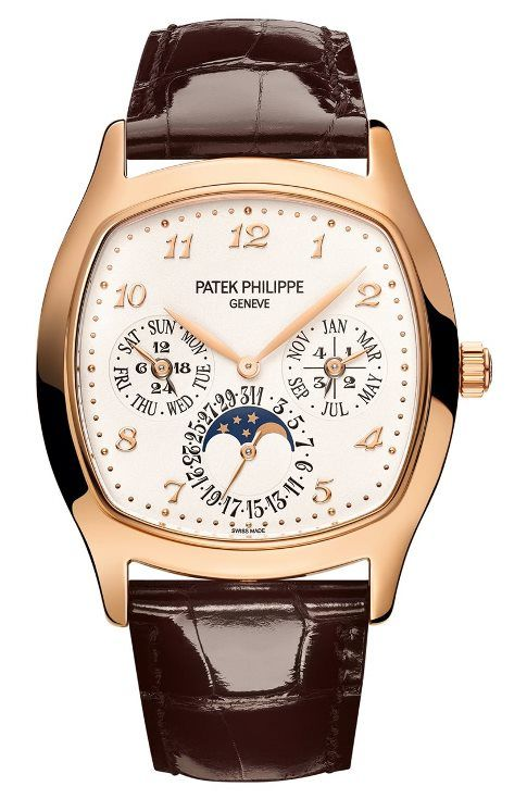 Patek Philippe Grand Complications Perpetual Calendar Ref. 5940R-001