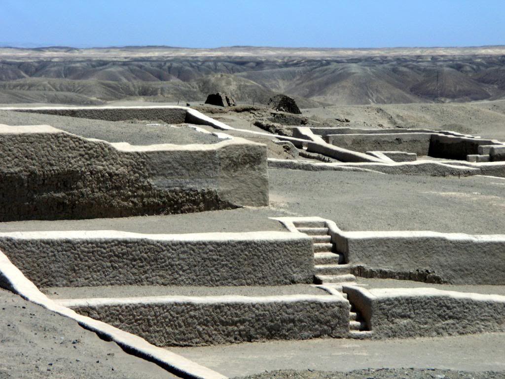 Ver Tema Cahuachi La Ciudad De Barro Más Grande Del Mundo Nazca Ecuador American Spirit