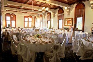 Room Shot Grand Ballroom Icms Manly Wedding Toms