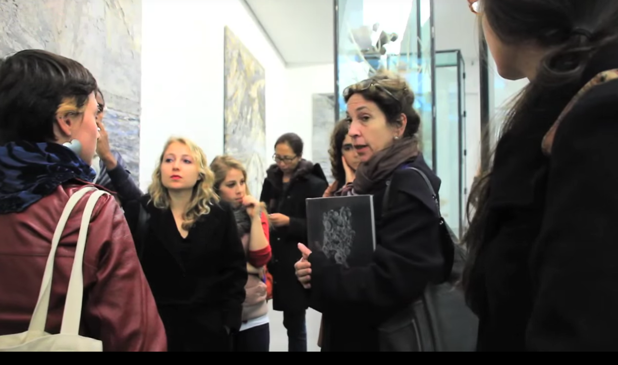 Art in New York City https://www.youtube.com/embed/29WP8cPIH6g #barnard #college #nyc