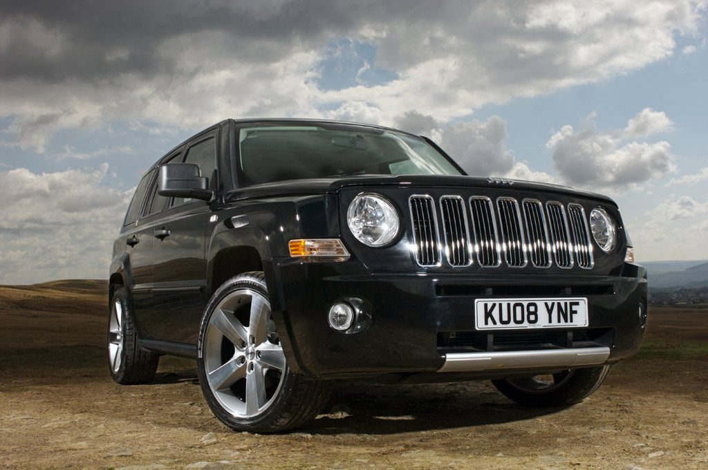 Jeep Patriot 24L Sport Autos y motos, Autos, Coches