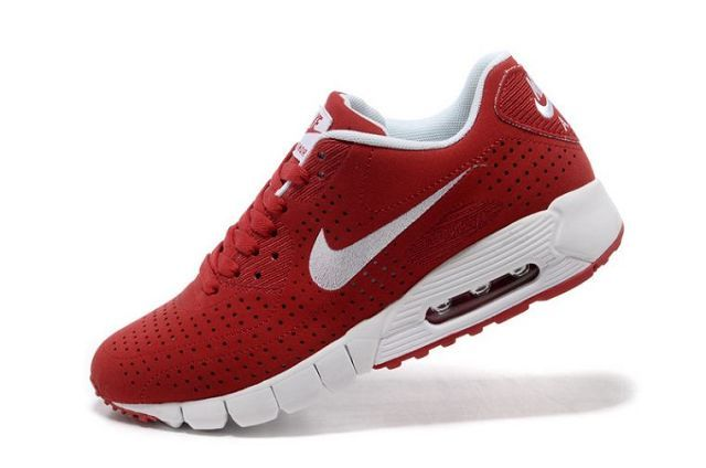 low priced 61305 3d939 ... low cost nike air max 90 current moire womens red white b3dec f4b86 ...