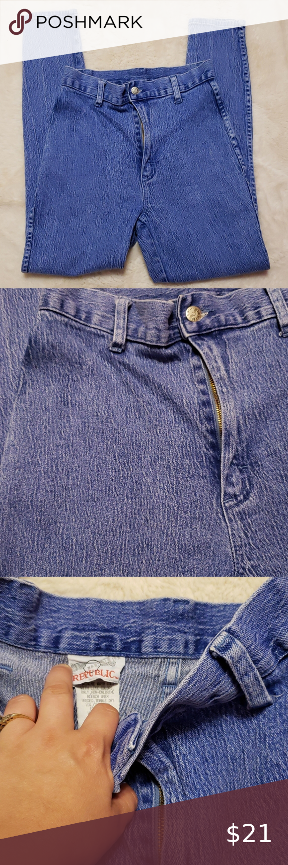 How To Get Dirt Stains Out Of Light Jeans