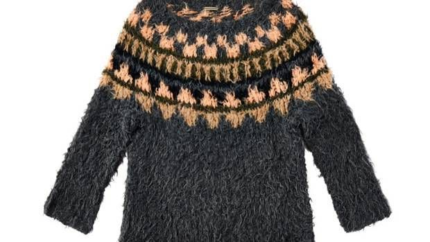 Photo of Strickpullover im norwegischen Muster   – Strickjacke stricken – #Pulli #Stricke…