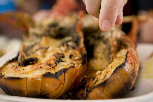 Lobster à la vanille: National Dish of Comoros