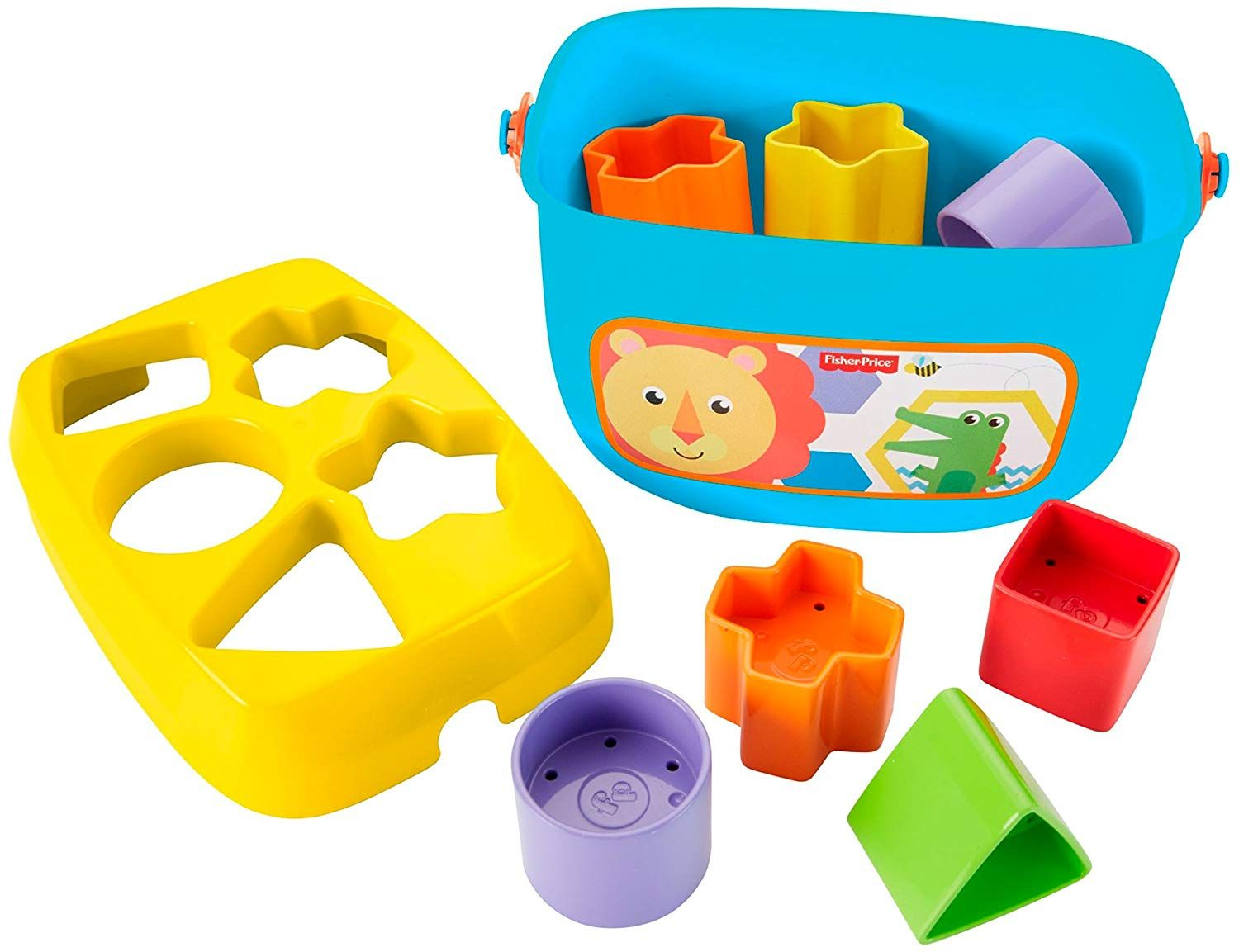 Fisher Price Babys First Blocks To Learn More See Image Web Link This Is An Affiliate Fun
