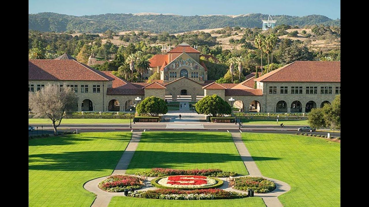 Top 10 universities in the world 2017 The Celebrity N