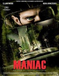 Baixar O Maniaco Dublado E Online Melhores Filmes De Terror