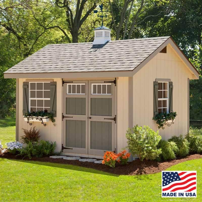 Diy Sheds For Sale: EZ Fit Sheds, Ohio