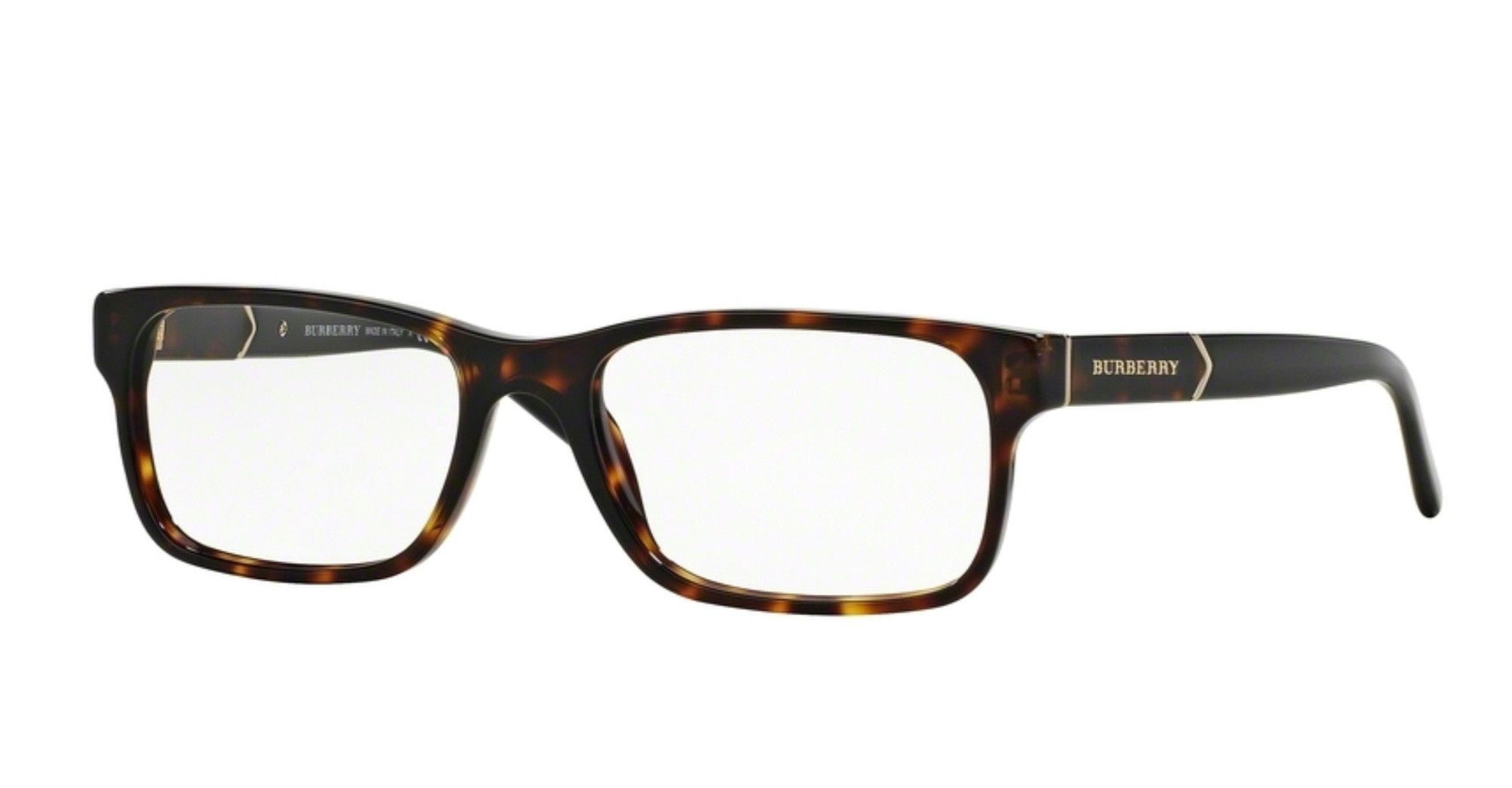 0d2d938bb8 Burberry OBE2150-3002 Dark Havana Frame