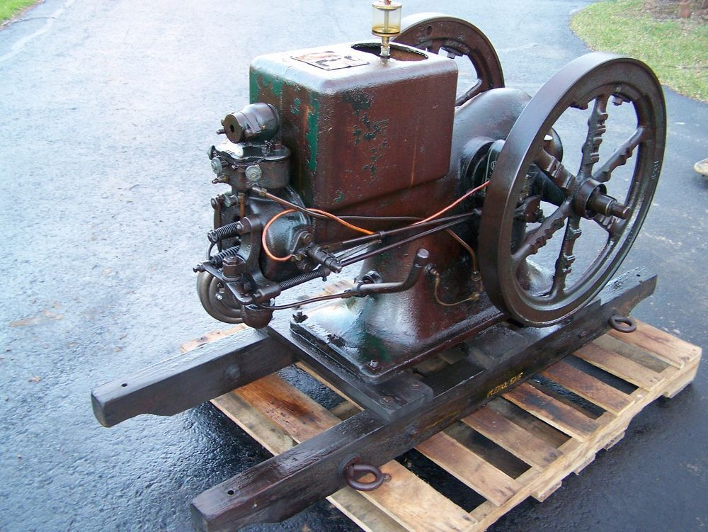 Industrial stationary engines parts accessories ebay for Stationary motors for sale
