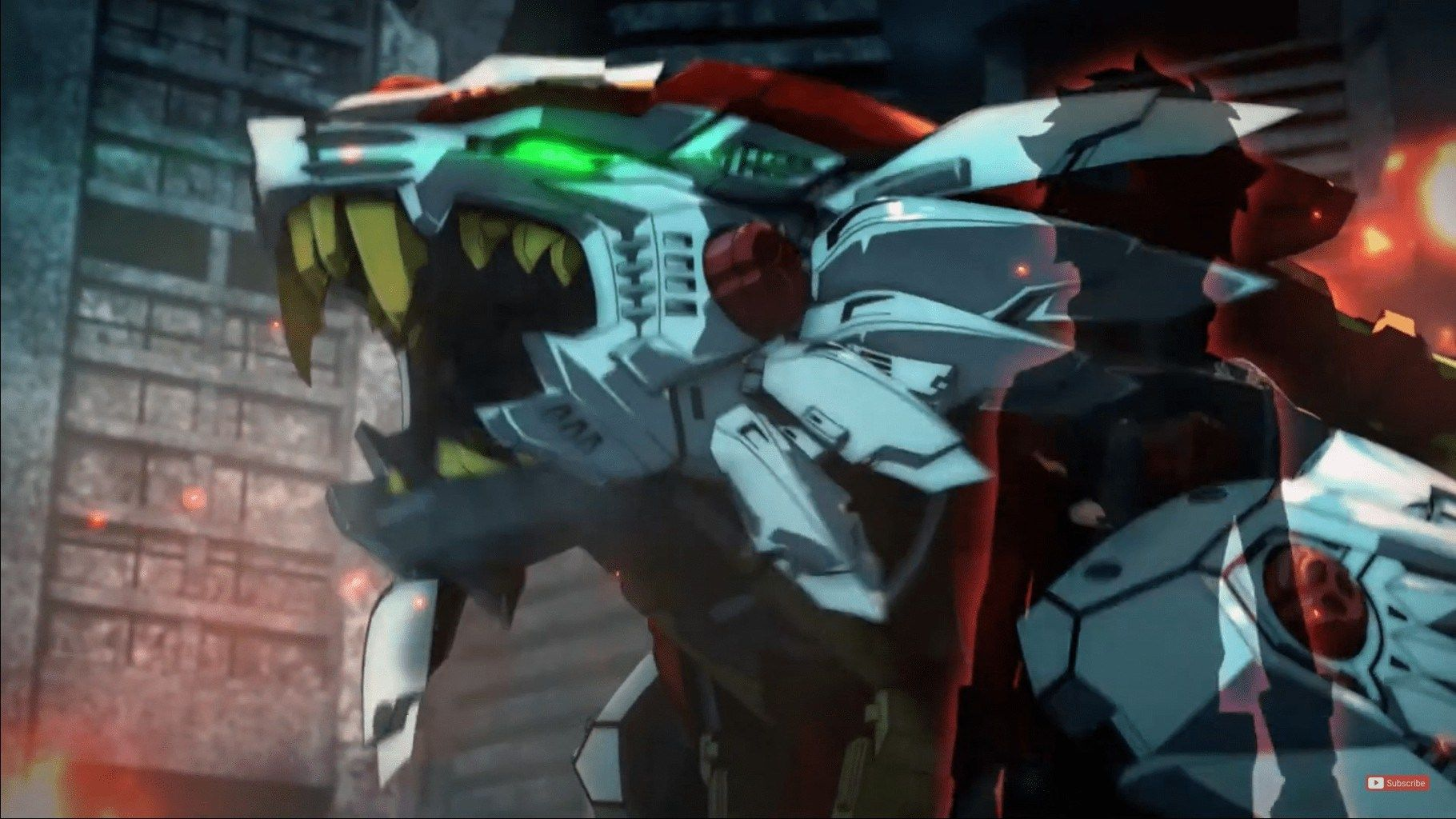 Zoids Wild ZERO anime season 2 promo video released. in