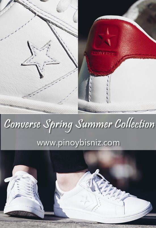 93a20b30514a SPRING SUMMER SNEAKER COLLECTION