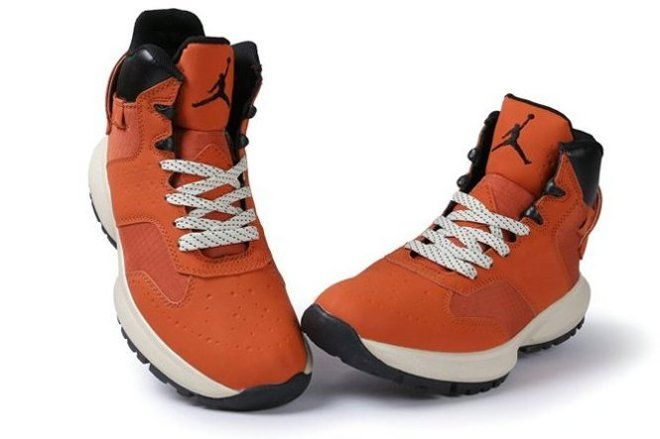 new product 82a97 bdcb0 On Sale Online Nike Air Jordan 23 Degrees F Mens Shoes Red White ...