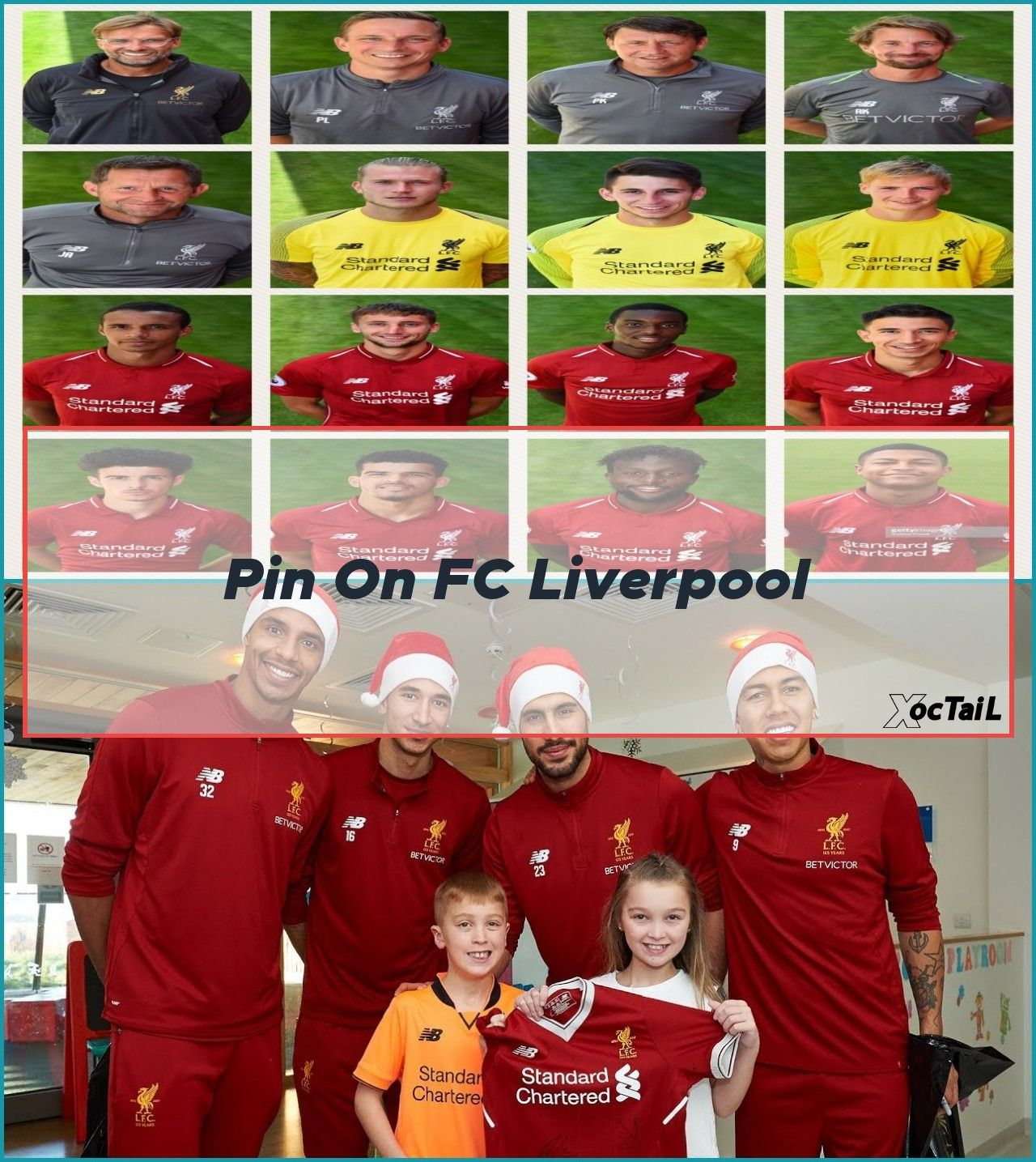 Liverpool Squad Make Christmas Visit To Alder Hey Children V 2020 G