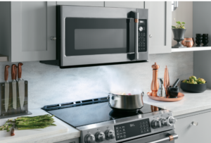 All You Need To Know About Ge Conventional Convection
