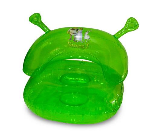 Sherk Inflatale Chair