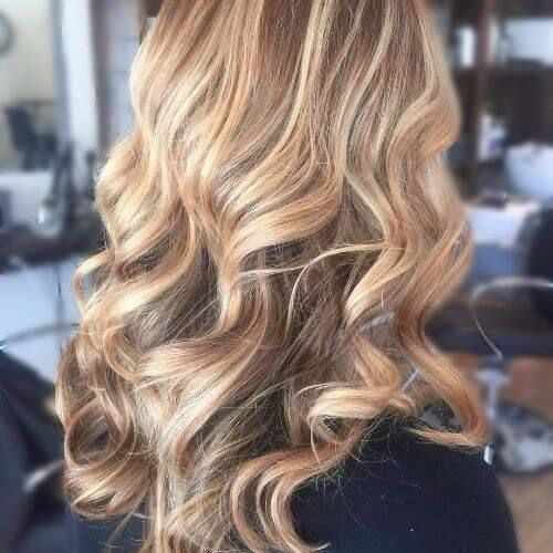 50 Blonde Hair Highlights For All Types Of Hair Colors Blonde