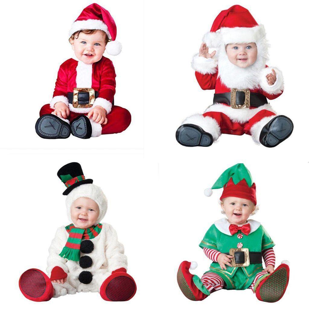 Lil/' Snowman Infant Costume