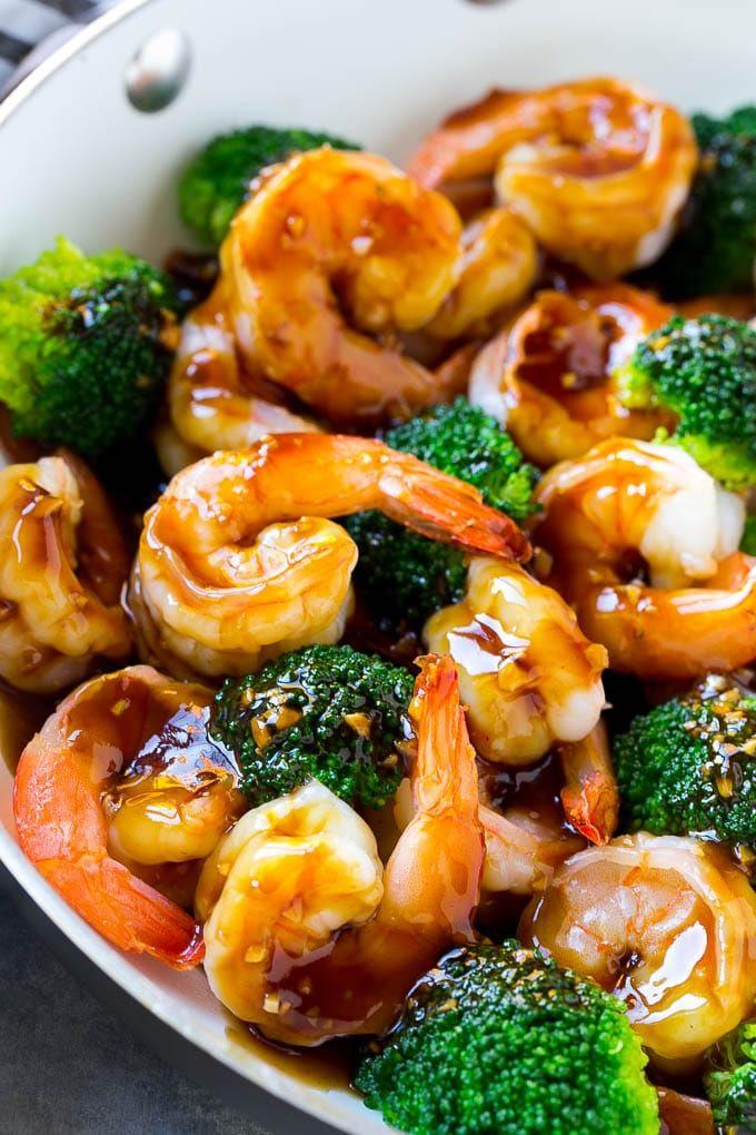 Stir Crazy! 6 Quick & Easy Stir Fry Recipes