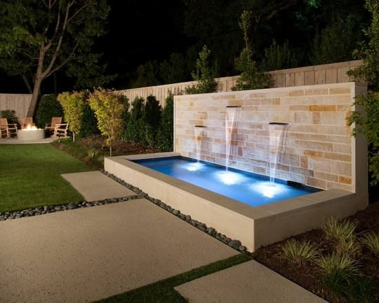 Image result for piscinas lindas pools pinterest for Piscina obra pequena