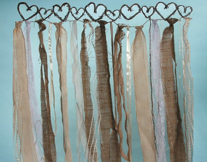 Rustic Grapevine Garland Wedding Diy Pinterest Garlands Craft