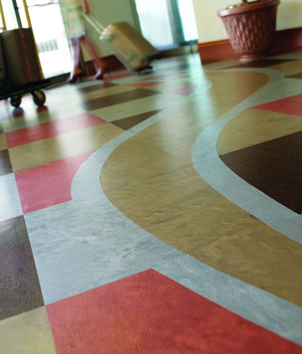 johnsonite rubber tiles - Google Search | Floor options | Pinterest
